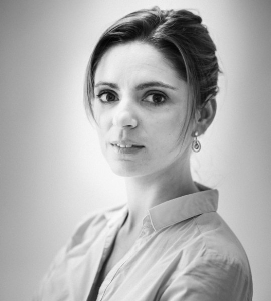 Olivia Malbesin